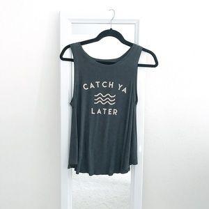 "☆ AE • ""Catch ya later"""